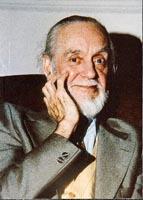 Eugene Halliday